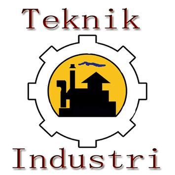 Teknik Industri poster