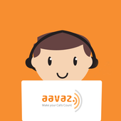Aavaz Telemarketing - Callers icon