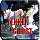 Guide Ghost Tekken icon