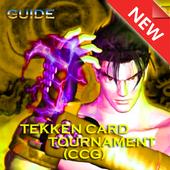 Coins Guide Tekken (CCG) icon