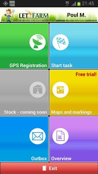 LetFarm LIVE apk screenshot