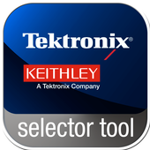Tektronix Power Supply Intro icon