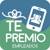TePremio Empleados icon