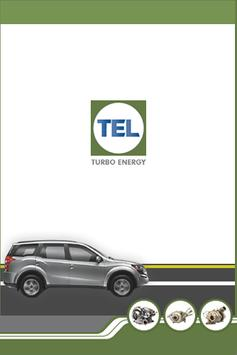 TEL APPLICATION CATALOGUE poster