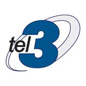 TEL3Dialer icon