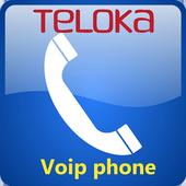 TELOKA icon