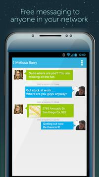 Voxox apk screenshot