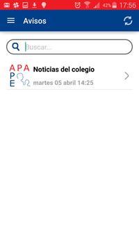 APA LFMadrid Mobile apk screenshot