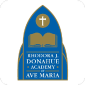 Donahue Academy icon