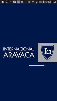 Internacional ARAVACA poster