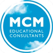 MCM EDUCATIONAL CONSULTANTS icon