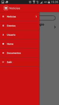 Salesianos La Orotava apk screenshot