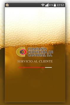 CCC Servicio al Cliente poster