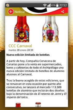 CCC Servicio al Cliente apk screenshot