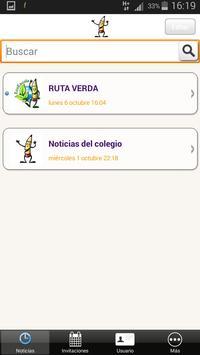 Ceip Federico Garcia Sanchiz apk screenshot