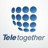 텔레투게더 화상회의 icon