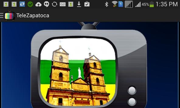TeleZapatoca apk screenshot