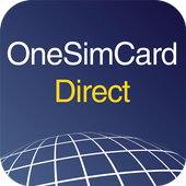 OneSimCard Direct icon