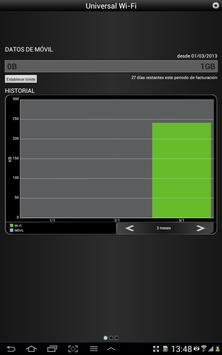 Universal Wi-Fi apk screenshot