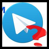 Telegram Checker icon