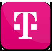 Telekom MK icon