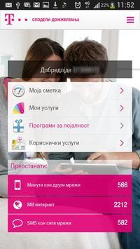Telekom MK poster