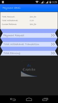 GOCaptcha apk screenshot