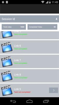 NFS-Video apk screenshot