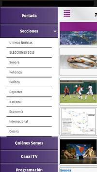 Telemax Sonora apk screenshot