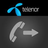 Telenor Koppla Samtal icon
