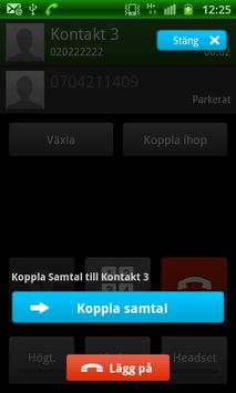Telenor Koppla Samtal apk screenshot