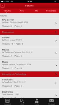 Telenya App apk screenshot