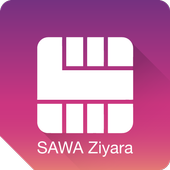 SAWA Ziyara icon