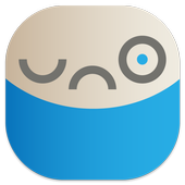 Uno mobile icon