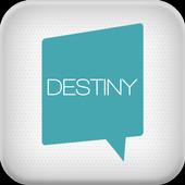 Destiny Mobile+ icon
