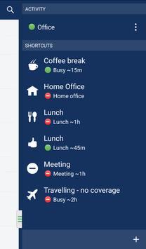 MiCloud Office apk screenshot