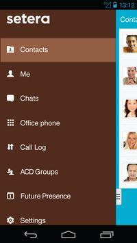Setera Office+ apk screenshot