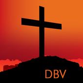 DBV - Daily Bible Verse icon