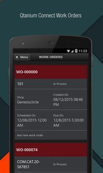 QtaniumConnect apk screenshot