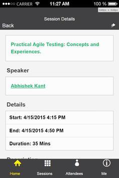 DevOps Conference India apk screenshot