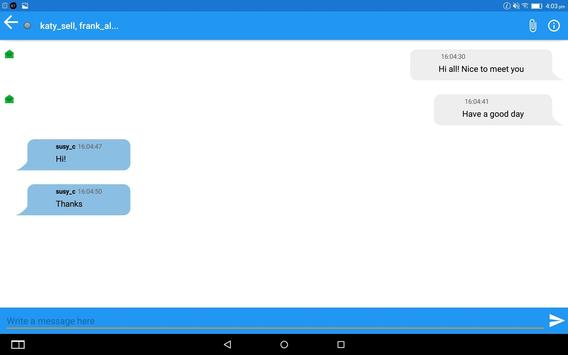 TSM Enterprise (Unreleased) apk screenshot
