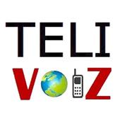 Telivoiz icon