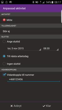 Touchpoint Plus apk screenshot