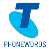Telstra PhoneWords icon