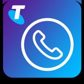 Telstra T-Voice icon