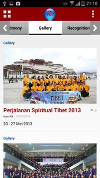 KK Mobile apk screenshot