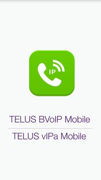 TELUS BVoIP Mobile for Android poster