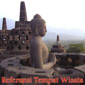 Referensi Tempat Wisata icon