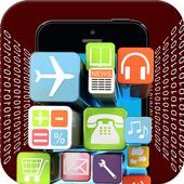 CMA Restaurant App icon