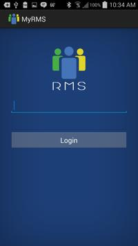 iRMS apk screenshot